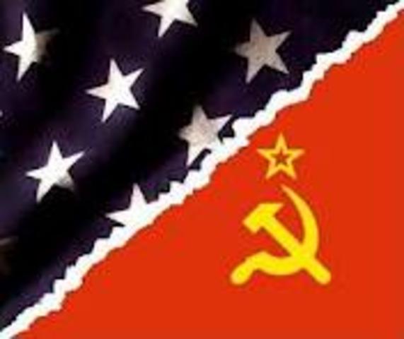 US-USSR Proposed Joint Program Killed after Kennedy Assassination