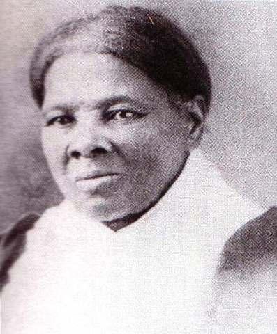 Harriet Tubman is born