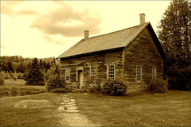 Johns house