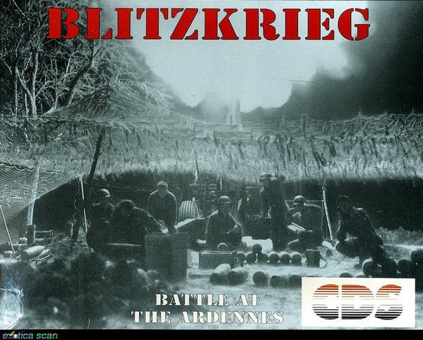Germany's LIghtning War