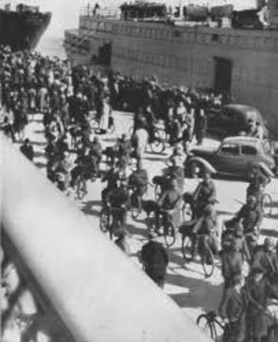 April 9, 1940