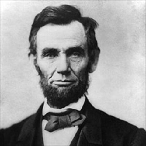 Lincolns Innaguration