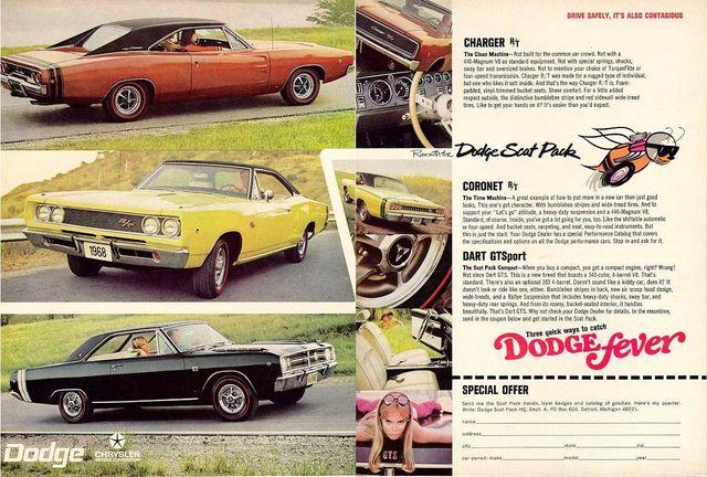 Dodge Scat Pack