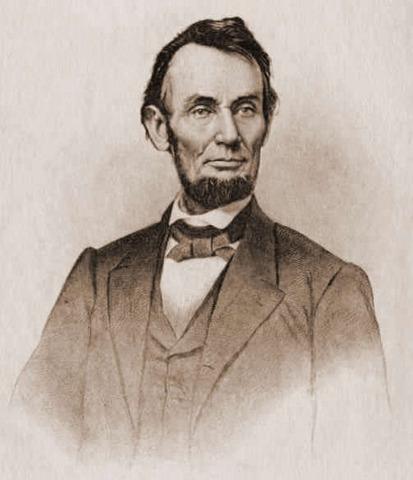 Lincoln Speaks