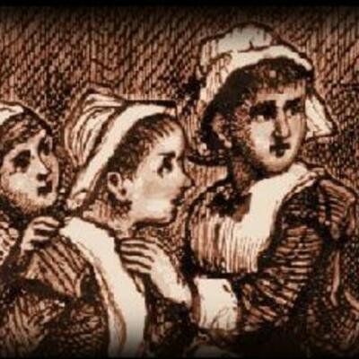 The Salem Witch Trials of 1692 timeline