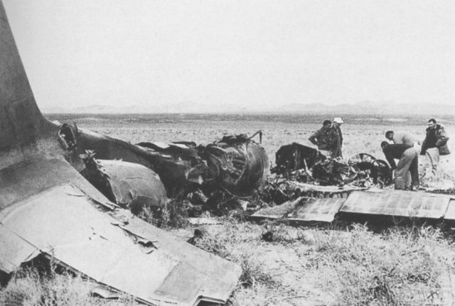 Soviet Union reveals that U.S. spy plane was shot down over Soviet territory