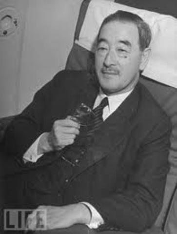 Saburo Kurusu