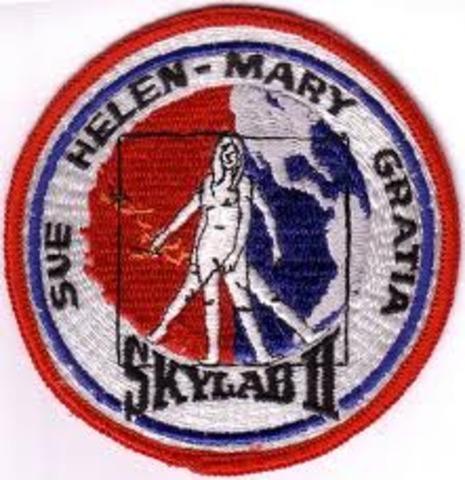 Skylab 2