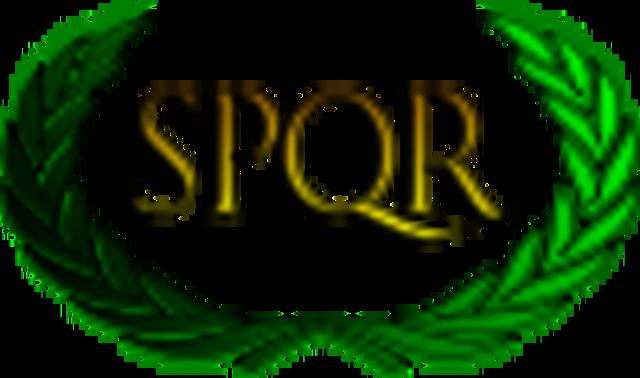 L'imperi Romà es interromput