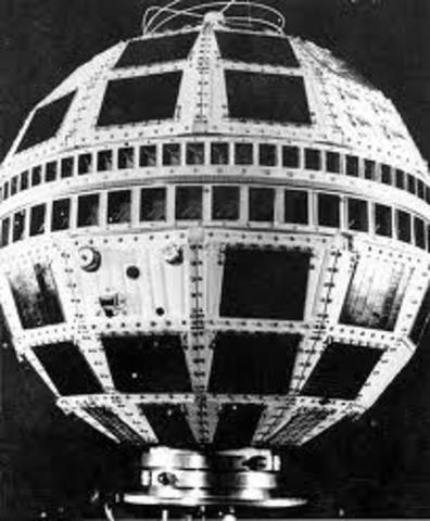 Telstar II Launched