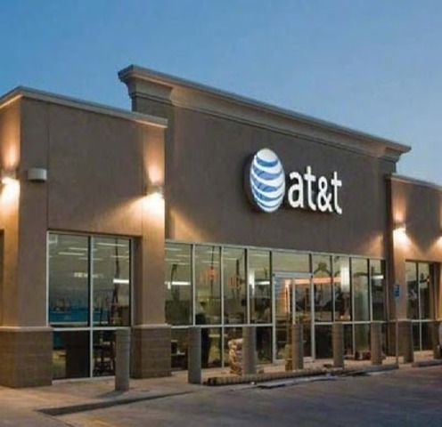 American Telephone and Telegraph Company (AT &T) is formed