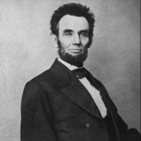 Abraham Lincoln Seaks