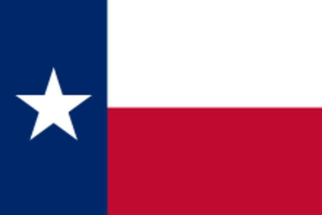 Texas Seceds From The Union