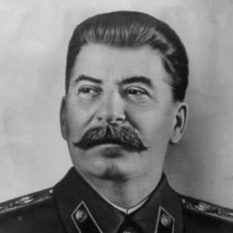 Stalin's Troops