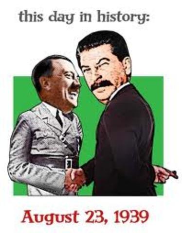 Nonaggression Pact