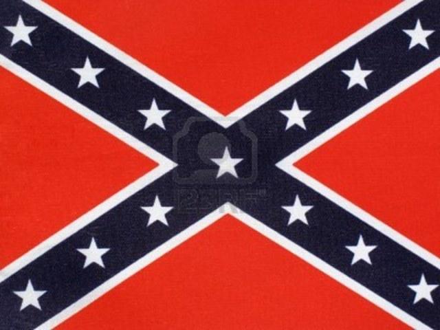 Confederat States of America