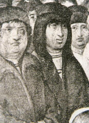 Juan de Labrit. (1484-1512)Dinastia Foix-Albret
