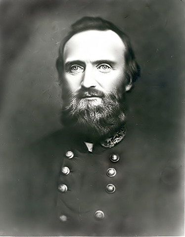 """Stonewall"" Jackson Defeats Union Forces."