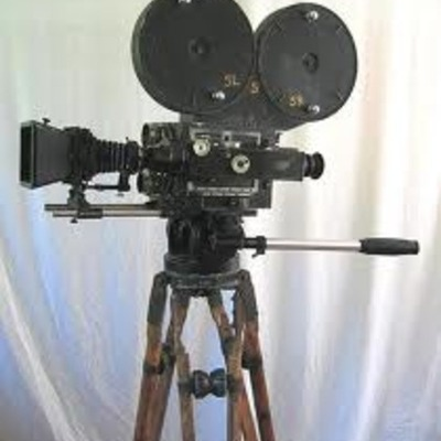 The History of Video Cameras timeline