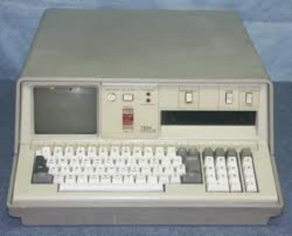 First IBM Computer