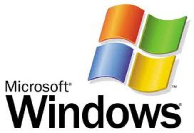 Microsoft was introduced