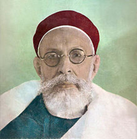 Libya gained independence under the Western-allied King Idris