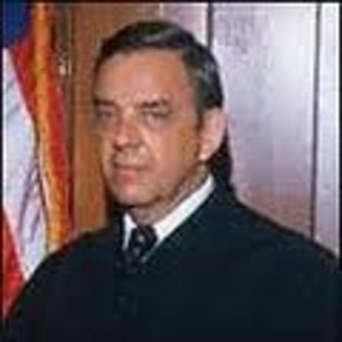 G.Harrold Carswell's nomination