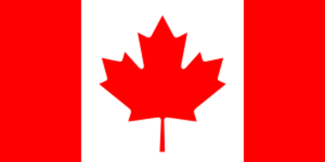 Flag of Canada Is Created