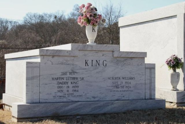 Dr. Martin Luther King is assasinated