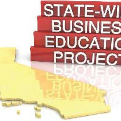 CA Business Ed Project Timeline
