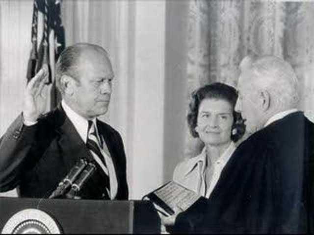 Jimmy Carter defeats