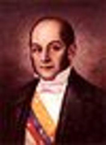 JOSE OBALDIA