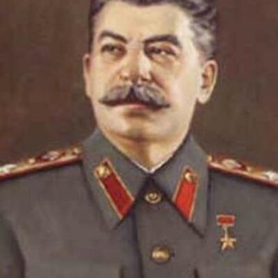 Josef Stalin Timeline KR