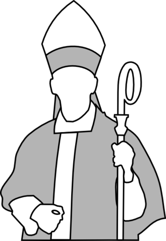 Appointed as the auxiliary bishop of Kraków