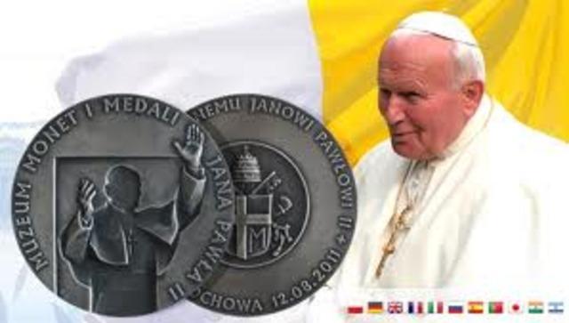 Became Archbishop of Kraków