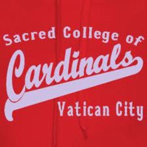 Became Cardinal-Priest