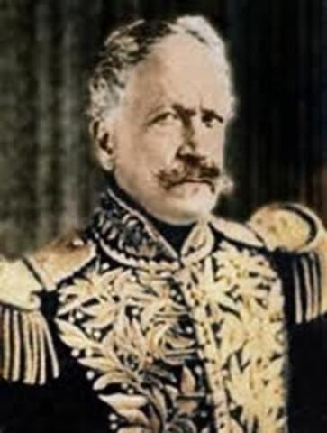 José Maria Obando