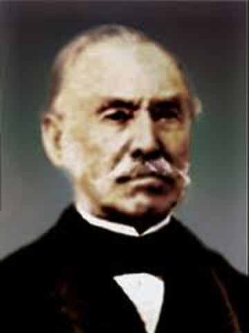 Pedro Alcantara Herran