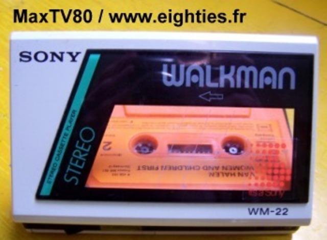 Baladeur walkman