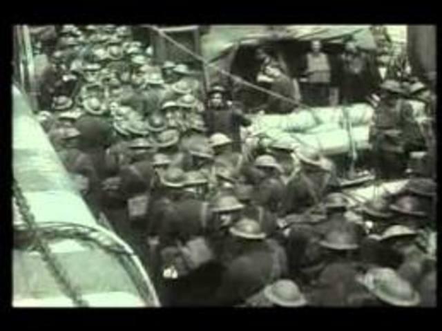 Operation Dynamo(Dunkirk evacuation)