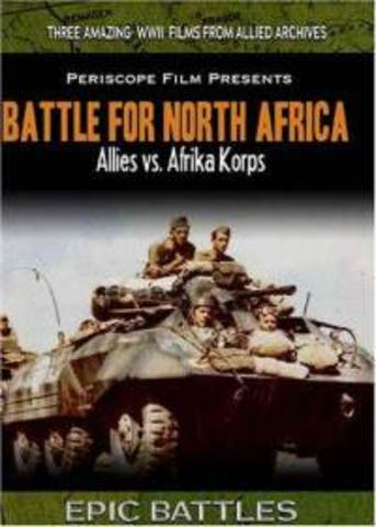 Allies in North Africa