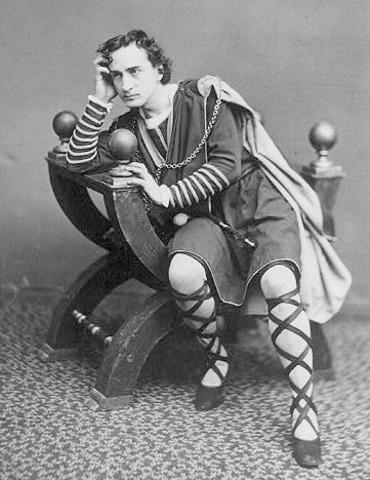 Publicación de Hamlet