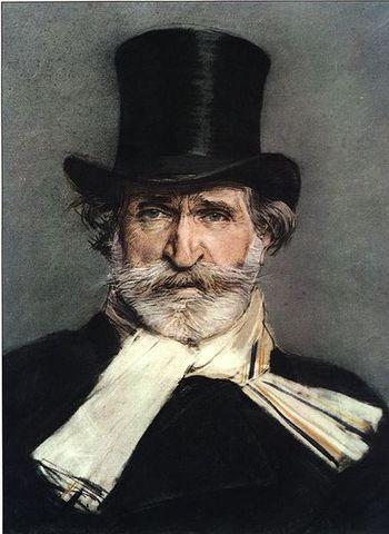 Atilla by Giuseppe Verdi