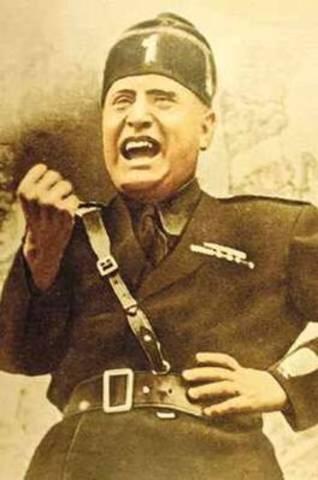 Benito Mussolini becomes head of the Italian government