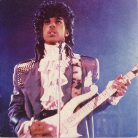 """Purple Rain"""
