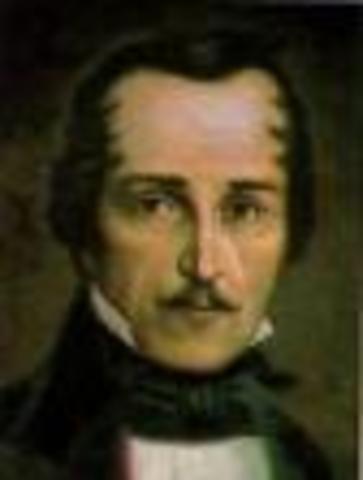 General Francisco de Paula Santander y Omaña