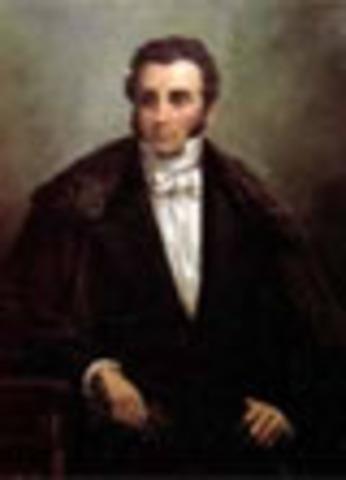 Joaquín Mariano Mosquera y Arboleda
