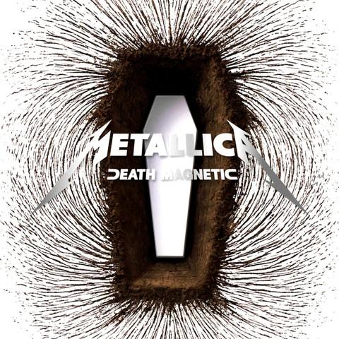 Lanzado Death Magnetic