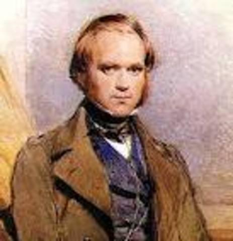 aportes de Charles Darwin