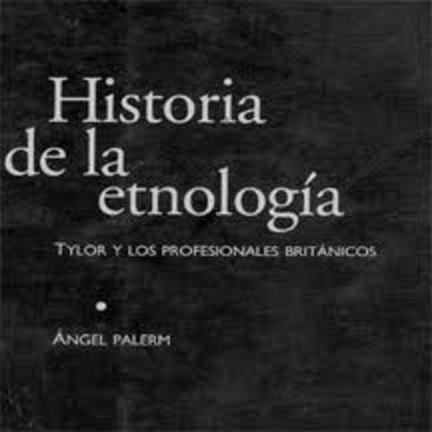 psicologia etnologica